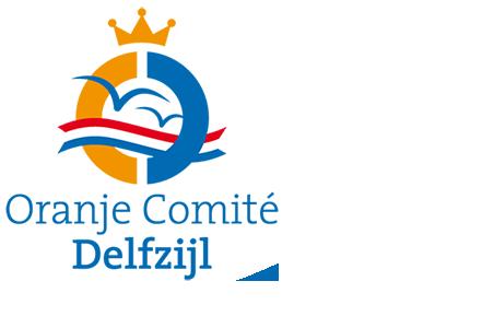 Oranje Comité Delfzijl